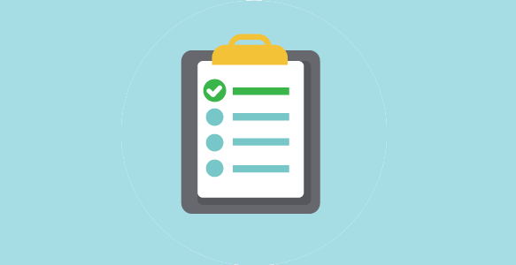 Survey Checklist – Create the perfect survey